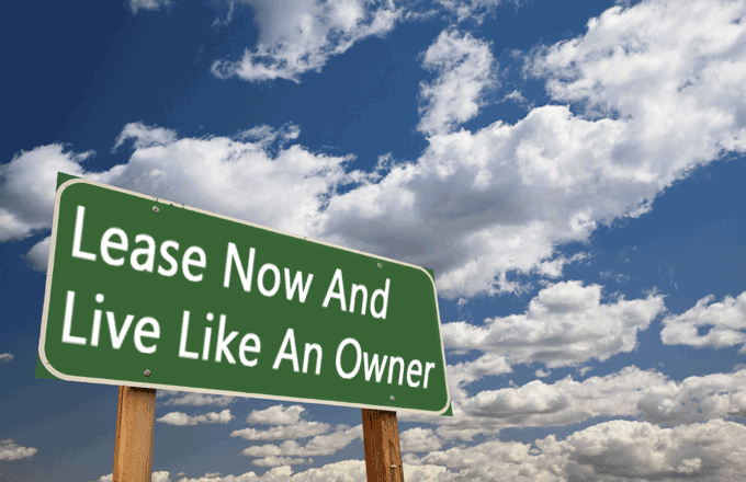 There are many Arizona rent to own buyer benefits in the right type of real estate market.